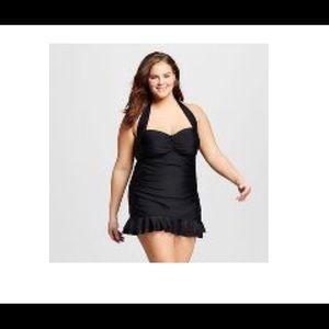 0a7483342f3c Women s Plus Size Swimwear Target on Poshmark
